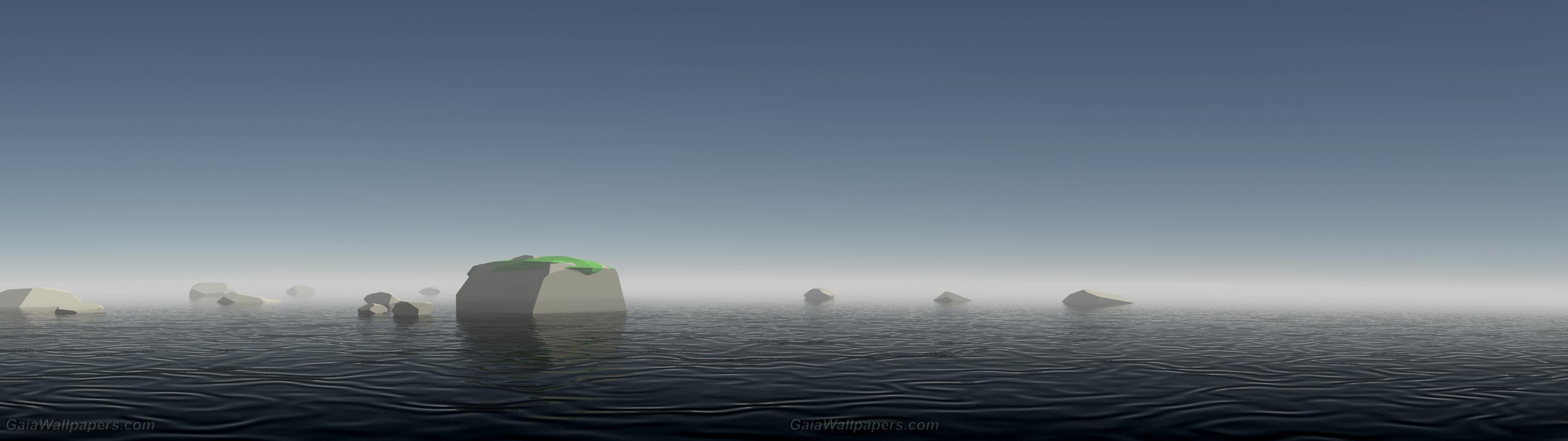 Reef of desolation - Free desktop wallpapers