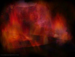 Burning the darkness desktop wallpapers