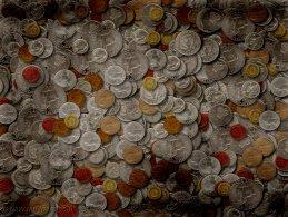 Money frenzy desktop wallpapers