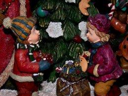 Christmas child decoration desktop wallpapers