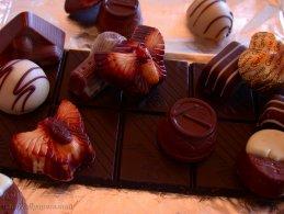 luxury chocolate desktop wallpapers