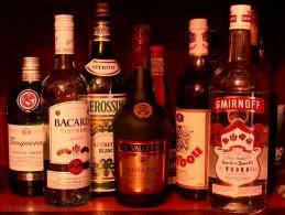 Liquors and spirits desktop wallpapers