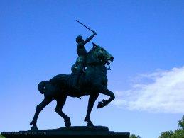 Statue fonds d'écran gratuits