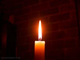 Candle light desktop wallpapers