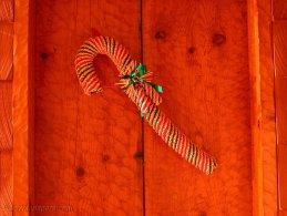 Christmas cane decoration desktop wallpapers