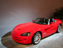 Dodge Viper desktop wallpapers