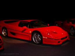 Ferrari F50 desktop wallpapers