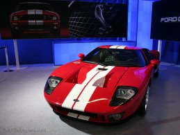 Ford GT desktop wallpapers