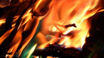Hot flames desktop wallpapers