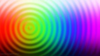 Color ripples desktop wallpapers
